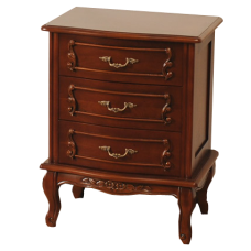 Chest with Three Drawers
